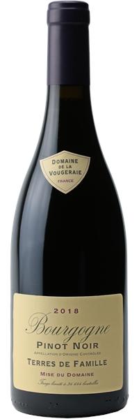 Bourgogne Terres de Famille 2018