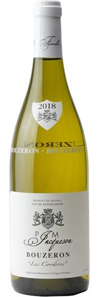 Bouzeron Les Cordères 2018