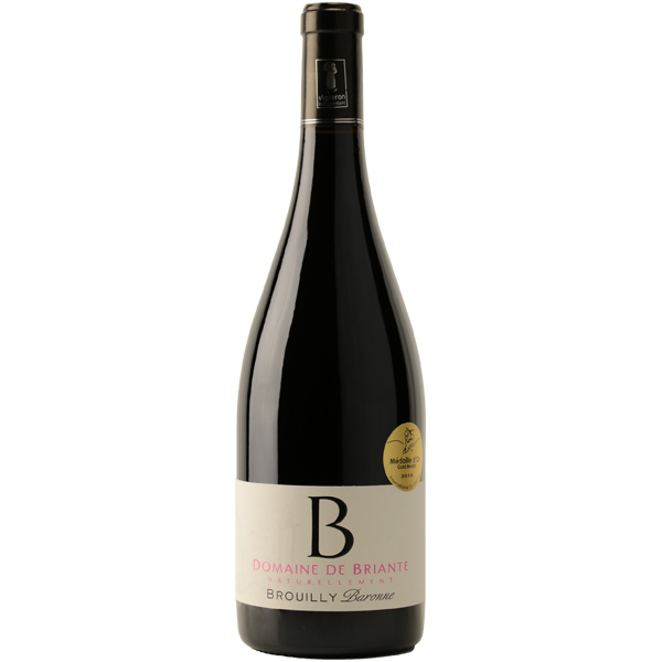 Brouilly Baronne 2016