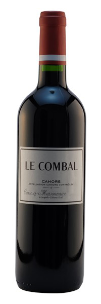 Cahors Le Combal 2014