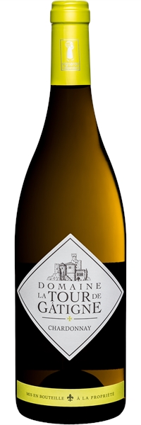 Cévennes Chardonnay 2019