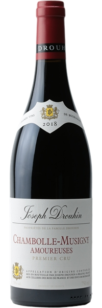 Chambolle-Musigny 1er Cru Les Amoureuses 2018