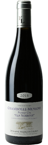 Chambolle-Musigny 1er Cru Les Noirots 2015