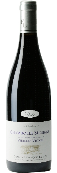 Chambolle-Musigny Vieilles Vignes 2016