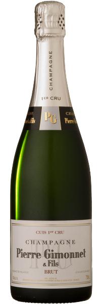 Champagne premier cru Brut Cuis