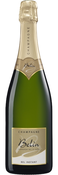 Champagne Bel Instant