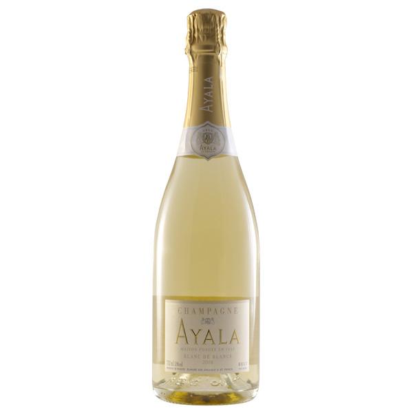 Champagne Blanc de Blanc 2008