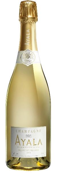 Champagne Blanc de Blanc 2010