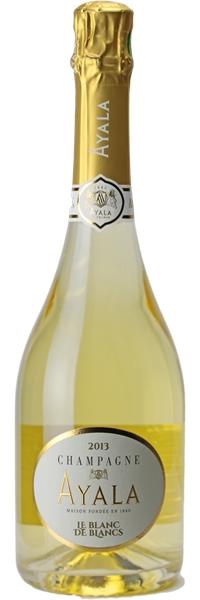 Champagne Blanc de Blanc 2013