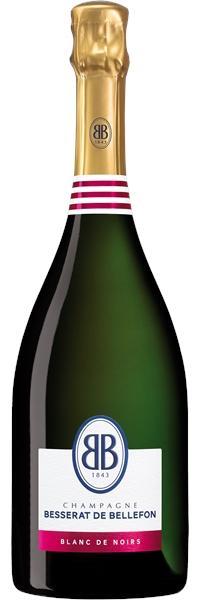 Champagne Grand Cru Blancs de Noirs