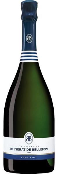 Champagne Bleu Brut
