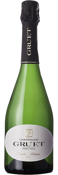 Champagne Brut Cuvée Arbane