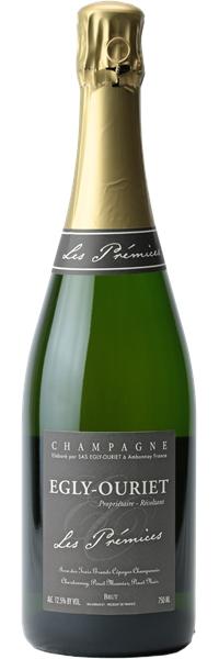 Champagne Brut Les Prémices