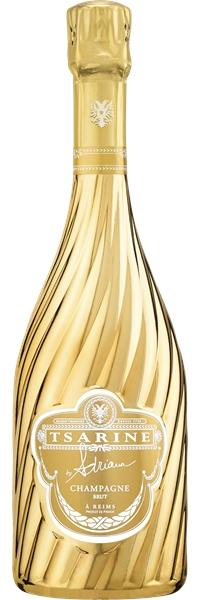 Champagne By Adriana
