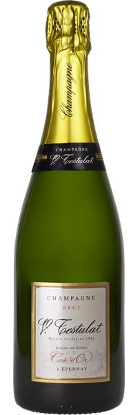 Champagne Carte d'Or Blanc de Noirs