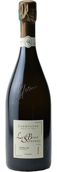 Champagne Grand Cru Vieilles Vignes Extra-Brut 2008