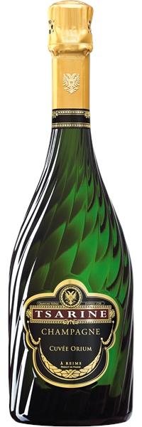 Champagne Cuvée Orium Extra Brut