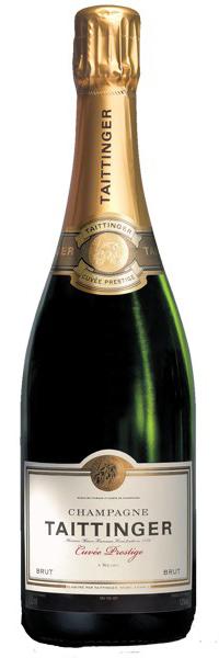 Champagne Cuvée Prestige