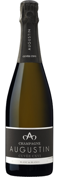 Champagne Cuvée Sans Soufre Blanc de Blancs