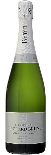 Champagne Cuvée Spéciale Brut