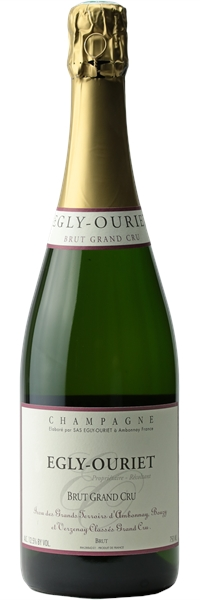 Champagne grand cru Brut Tradition