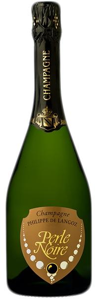Champagne Grand Cru Perle Noire 2012