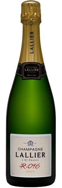 Champagne Grand Cru Série R16