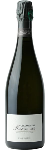 Champagne L'Or d'Eugène