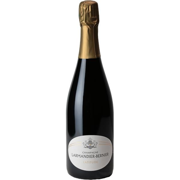 Champagne Latitude Extra-brut Blanc de Blancs