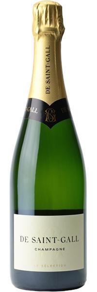 Champagne Le Sélection