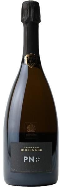 Champagne PN VZ15