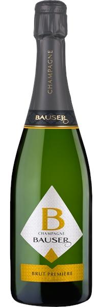 Champagne Première Brut