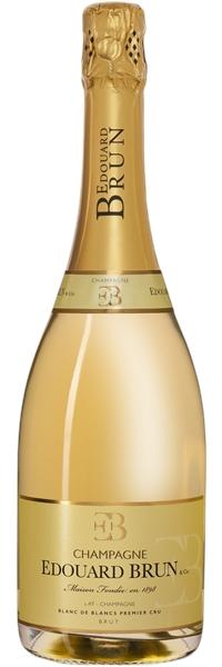 Champagne premier cru Blanc de Blancs