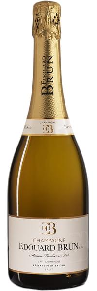 Champagne premier cru Brut réserve