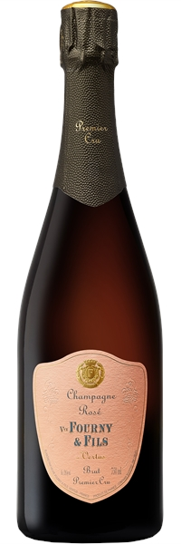 Champagne premier cru Brut Vertus