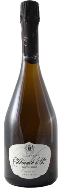 Champagne premier cru Cuvée Grand Cellier