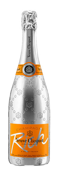 Champagne Rich
