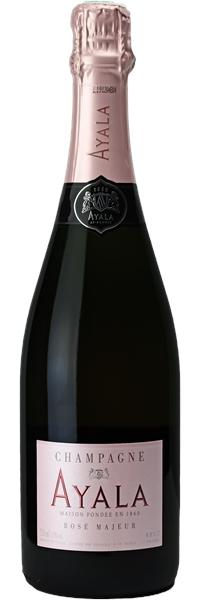 Champagne Rosé Majeur