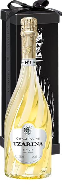 Champagne Tzarina