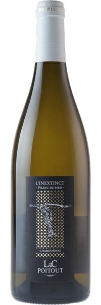 Chardonnay - Franc de Pied - L'Inextinct 2017