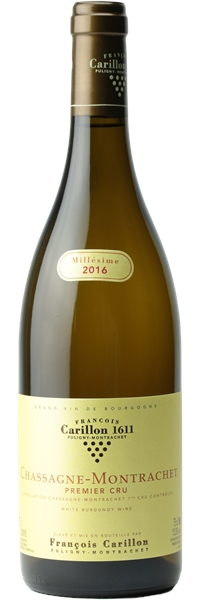 Chassagne-Montrachet 1er Cru 2016