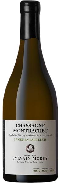 Chassagne-Montrachet 1er Cru En Caillerets 2018