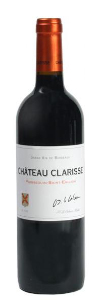 Château Clarisse 2013