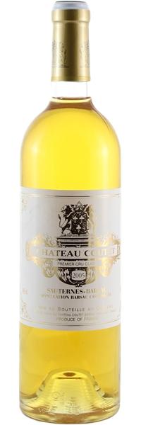 Château Coutet 2005