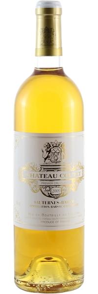 Château Coutet 2009
