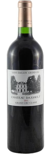 Château Dassault 2011