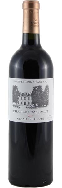 Château Dassault 2013