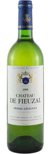 Château de Fieuzal 1999