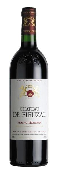 Château de Fieuzal 2015