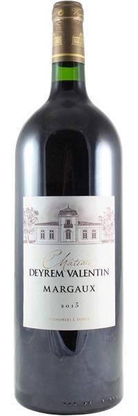 Château Deyrem-Valentin MAGNUM 2013
